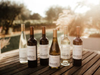 LangeTwins Single Vineyard wines