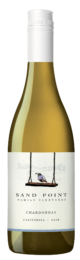2018 Sand Point Chardonnay