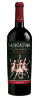 2017 Caricature Red Wine