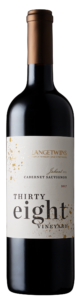 2017 Cabernet Sauvignon | Thirty Eight Vineyard