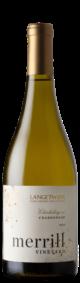 2018 Chardonnay | Merrill Vineyard