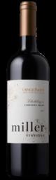 2016 Cabernet Franc   Miller Vineyard