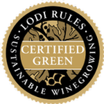 Lodi Rules Seal