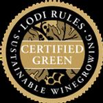Lodi Rules Seal