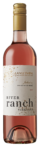 Bottle shot of the 2019 Single Vineyard Aglianico Rose