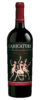 Caricature Red Blend 2018 Bottle Shot