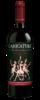 Caricature Red Blend 2018 Bottle Shot